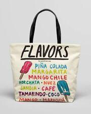 Kate Spade South Of The Border Popsicle Ice Cream Bon Shopper Tote Bag Purse