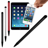 2pc Capacitive Stylus Touch Screen Pen fr iPhoneX Galaxy Remarkable Precision NJ