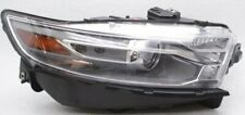 OEM Ford Taurus Police Interceptor Right Passenger Side Headlamp Dirt Inside