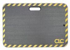 Clc Custom Leathercraft 302 Medium Shock Absorption Kneeling Pad 14 X 21 Inch