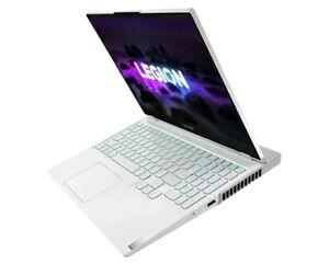 "Rare White Edition Brand New Lenovo Legion 5 Pro RTX 3060 16"" Intel i7- 11800H"