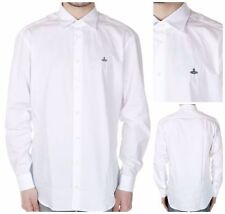 Vivienne Westwood Button Cuff Regular Formal Shirts for Men