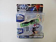 Star Wars Spyware Nachtsichtbrille mit LED - Sablon OVP 15101