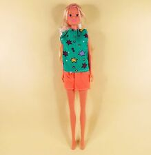 Clothes Party Dress Gown Outfit SIMBA Barbie Doll + Young Pretty Figure Body K72