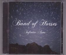 Band Of Horses - Infinite Arms - CD (Columbia 2010)