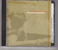 (HI976) Chuck Prophet, Summertime Thing - 2002 DJ CD
