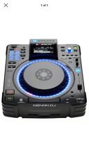 Dennon Sc2900 cdj media players