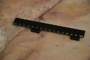CZ 550/557 Picatinny Rail / Weaver Scope Mount Extension short action models