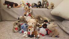 lotto stock 22 pz  pupazzo TRUDI TRUDINI pupazzi soft toy vari formati