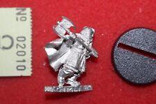 Games Workshop Lord of the Rings Gimli Helms Deep Variant LoTR Metal Figure Mint
