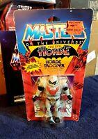 MOTU, Horde Trooper, Masters of the Universe, MOC, carded, figure, He Man, MOSC