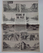 Visions Of The Past Portsmouth Waterlooville Cosham Station Fareham 1976 Article