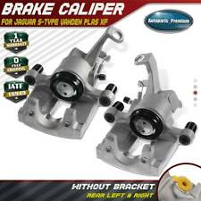 2x Disc Brake Caliper For Jaguar S Type Xf Xkr Xj8 Xk Xj Rear Driver Amp Passenger Fits Jaguar