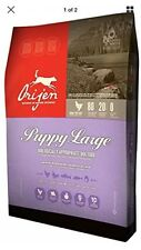 Origen Orijen Puppy Dog Food Large Breed 13kg Limited Stock Only