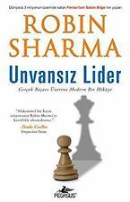 Unvansiz Lider by Robin Sharma