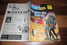 ATLAN exclusiv  # 122 / 10 -- PIRATEN der STERNE //  1. Auflage 1974