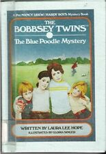 Bobbsey Twins: The Blue Poodle Mystery