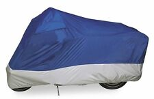 Blue Sz M Guardian Ultralite Motorcycle Cover