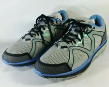 Mbt Sabra 5 Recovery Trail Walking Shoes Dynamic Rocking Toning Men's 45 Us 11