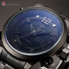 Shark Sport Adult Wristwatches with Alarm