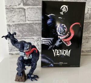 Marvel Venom Figure / Model | Banpresto Goukai | Rare | Sealed | Statue |