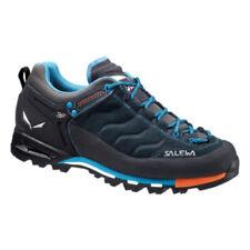 Chaussures et bottes de randonnée verts SALEWA