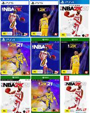 NBA 2K21 Dame Edition- Play Station