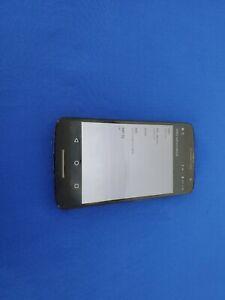 Motorola Droid Maxx 2 - 16GB - Blue (Verizon) Smartphone - Factory Unlocked