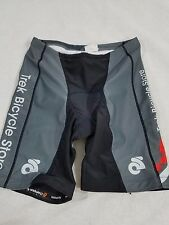 Champion System Women's Triathlon Tri Shorts Size Xl 1a