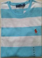 Ralph Lauren Hip Length Regular Basic T-Shirts for Women