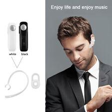 Bluetooth Headset 4.0 In Ear Kopfhörer Freisprech in Ohr für iPhone  6/6s