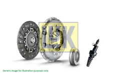 CLUTCH KIT WITH BEARING AND COUPLING CYLINDER. LUK1 623 3094 21