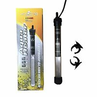 Hepo Submersible Aquarium Fish Tank Tropical Heater Thermostat HP-605 25 to 300w