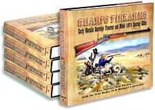 SHARPS FIREARMS - Model 1874 Sporting Rifles - Well Illustrated Book