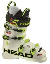 2015 Head Raptor B3 RD Race Ski Boots Size 25.5 603004