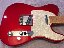 1997 Fender American CAR Telecaster Guitar w/Fender Pure Vintage '64 Pickups