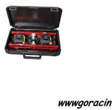 Joes Racing  Kart Toe Gauge Kit-32615-IKF,Birel,CRG,WKA,TAG,Outlaw Kart ~