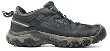 Keen Targhee Exp Mens Keen Dry Rugged Low Black Hiking Boots Shoes US 9 EU 42