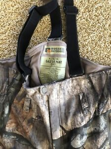 insulated hunting bibs xl