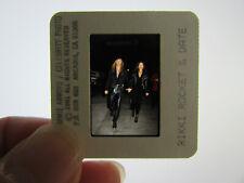 More details for original press photo slide negative - poison - rikki rockett - 1991 - e