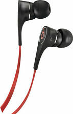Beats by Dr. Dre Tour In-Ear Only Headphones - Red and Black