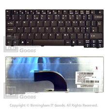 Acer Aspire ferrari 1000 2920 2920Z UK Black Keyboard AEZH3TNE010 9J.N4282.T0U
