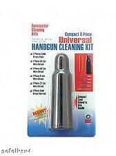 DAC Universal Handgun Cleaning Kit 45 40 22 9MM HGC2459