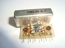 Ringmischer ( Frequenzerzeugung  ), universeller Einsatz z.B.  in der Kurzwelle