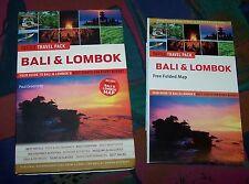 BALI & Lombok (Indonesien) - Kuta Beach Ubug # 2014 Tuttle Travel Pack