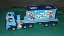 Playmobil Sattelzug 5091 Sondermodell '15 Jahre Funpark', #437
