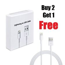 Genuine Original for Apple iPhone XR Xs Max 8 7 6 Lightning USB Cable Charger
