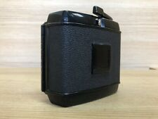 *Exc+5* Mamiya RB67 Pro 120 Roll Film Back For RB67 Pro S SD From Japan #N9-19
