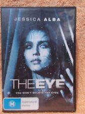 THE EYE JESSICA ALBA,,PARKER POSEY DVD M R4