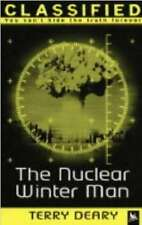 The Nuclear Winter Man (Classified, you can't hide the truth forever), New, Terr